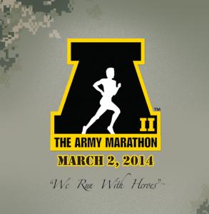 2014 Army Marathon II Program